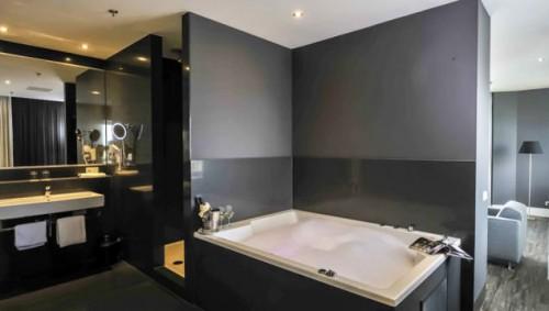 Mercure Hotel met Jacuzzi Amersfoort