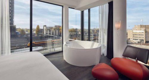 Prive Sauna Dordrecht : Hotelkamer met jacuzzi jacuzzi hotels in nederland