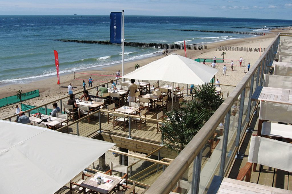 Beste Fletcher Hotels Zuiderduin Beachhotel in Westkapelle