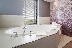 Van der Valk hotel Sneek met jacuzzi en sauna