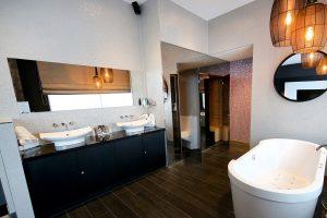 Van der Valk hotel met jacuzzi Almere
