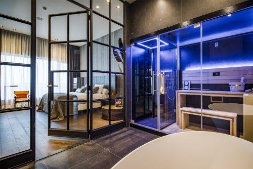 Van der Valk jacuzzi hotel Enschede