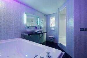 Van der valk jacuzzi royal suite - Hotel Vianen Utrecht