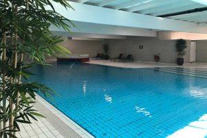 Fletcher Badhotel Callantsoog met zwembad
