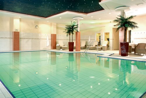 Fletcher Familiehotel Paterswolde met zwembad