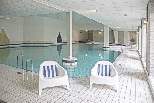 Fletcher Hotel De Eese met zwembad