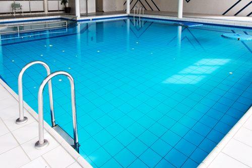 Fletcher hotel met zwembad Ameland