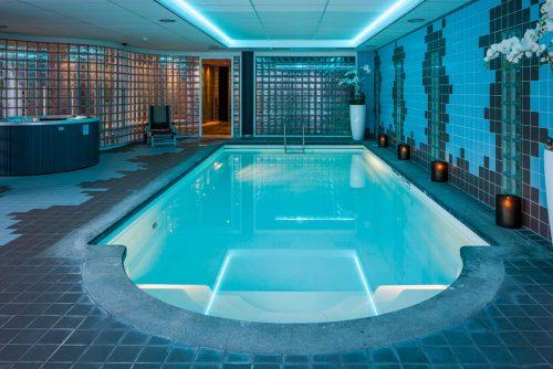 Fletcher hotel met zwembad in Breda