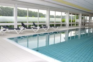Fletcher hotel met zwembad vlakbij Haarlem