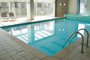 Fletcher Hotel Nieuwvliet Bad met zwembad
