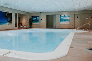 Fletcher Hotel met zwembad Sallandse Heuvelrug