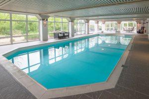 Fletcher Landgoed wellness Hotel Avegoor met sauna en zwembad