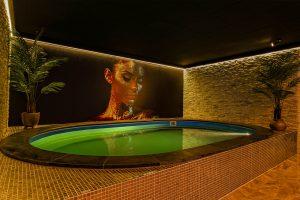 Hotel met privé zwembad in Eindhoven