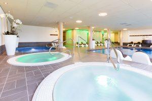 Luxe Fletcher hotel met zwembad in Bergen op Zoom