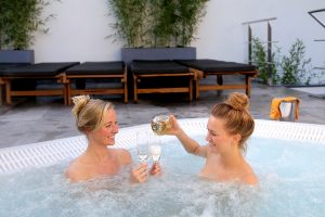 Wellness hotel aan zee Landgoed Duin & Kruidberg