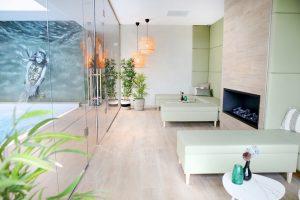 Wellness hotel Brabant met overnachting