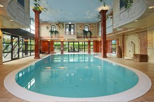 Wellness-Hotel De Hunzebergen in Exloo